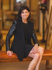 Pam Yost – Interior Designer & Founder